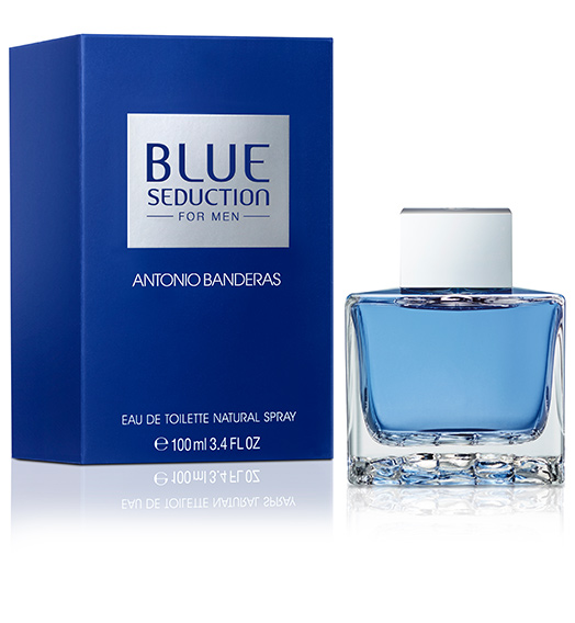 A.Banderas Blue Seduction (M) 100ml edt
