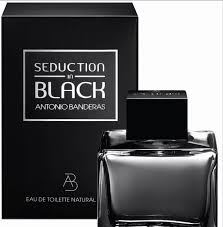 A.Banderas Seduction In Black (M) 50ml edt