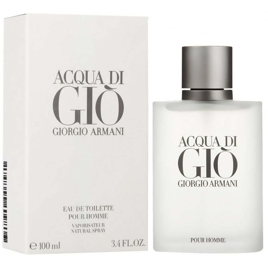 Armani Acqua Di Gio (M) 100ml edt